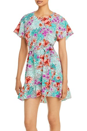 Lost + Wander Flower Power Mini Dress (49% off) Comparable Value $98