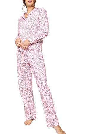 Petite Plume Sweethearts Pajama Set