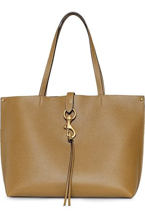 Rebecca Minkoff Megan Large Leather Tote