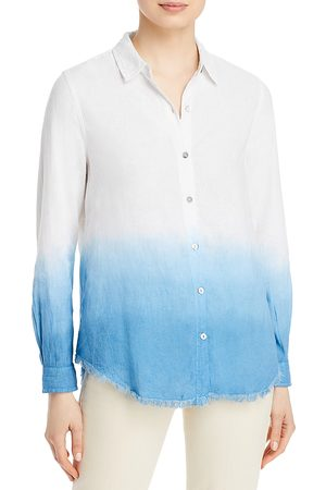 Beachlunchlounge Elyse Dip Dye Top (56% off) - Comparable value $68