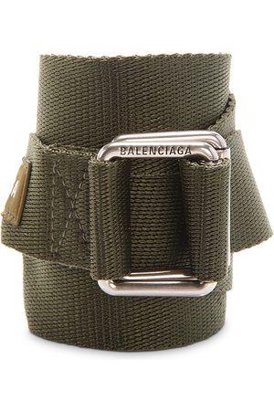 Balenciaga Army Belt