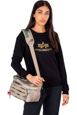 Alpha Industries Luggage - Tactical Cooler One Size Woodland Camo 65