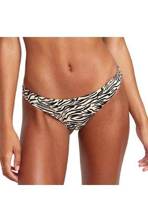 RVCA Zebra Cheeky Bottom S Sand