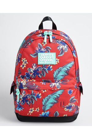 Superdry Luggage - Hawaiian Montana One Size Floral