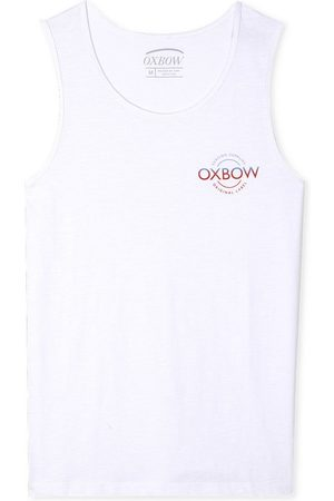 Oxbow Men T-shirts - Tadeb XXL Blanc