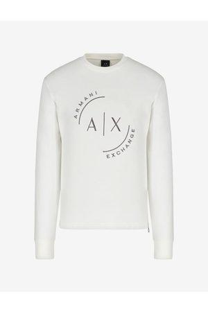 Armani Men Sweatshirts - Sweatshirt Cotton