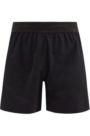 SOAR Men Shorts - Run 4.0 Technical-shell Shorts - Mens