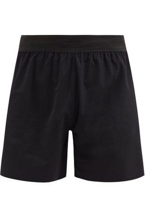 SOAR Men Sports Shorts - Run 4.0 Technical-shell Shorts - Mens
