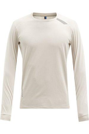 SOAR Tech-t 1.5 Jersey Long-sleeved Top - Mens - Grey