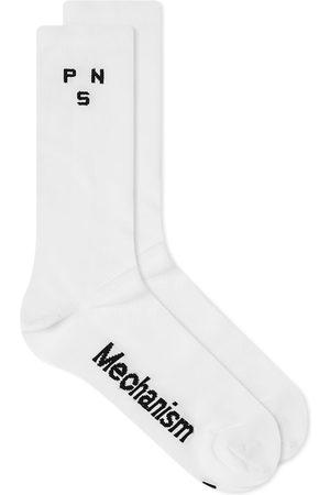 Pas Normal Studios Men Socks - Pns Logo Sock