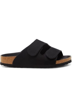 Birkenstock X Toogood The Forager Canvas Sandals - Womens