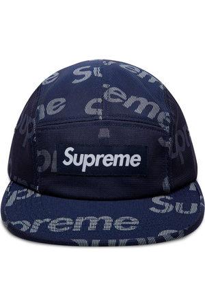 Supreme Lenticular camp cap