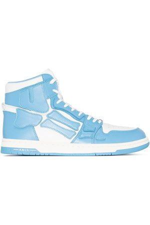 AMIRI Men Sneakers - Skel high-top sneakers