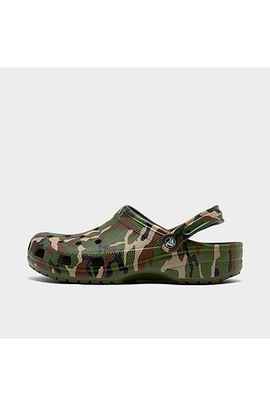 Crocs Classic Clog Shoes Size 4.0