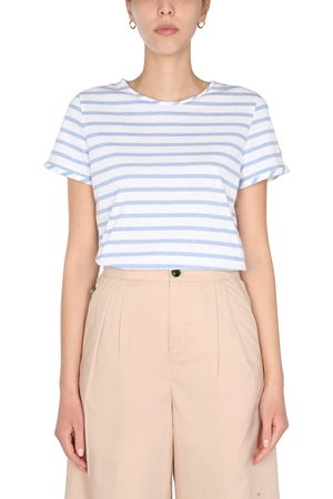 "SAINT JAMES T-shirt ""villefranche"""