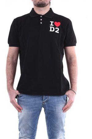 Dsquared2 Short sleeves Men