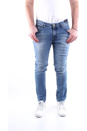 BLU BRIGLIA Slim Men Jeans