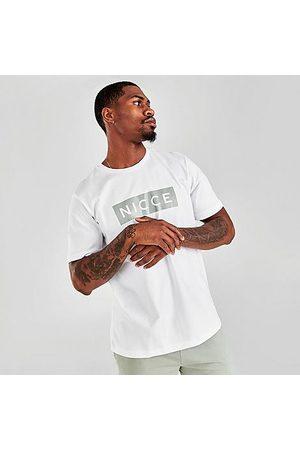 Nicce London Men T-shirts - Men's Emblem T-Shirt in /