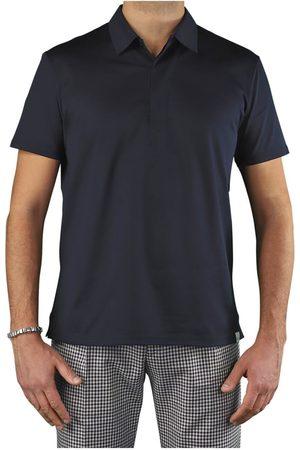 Paolo Pecora Short sleeve Men Cotone