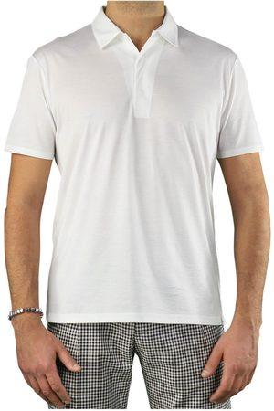 Paolo Pecora Men Shorts - Short sleeve Men Cotone