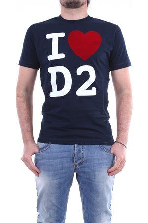 Dsquared2 Short sleeve Men