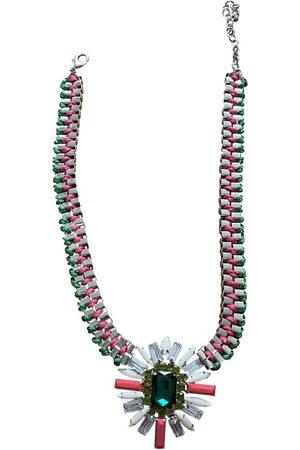 SHOUROUK \N Metal Necklace for Women