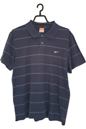 Nike Men Polo Shirts - \N Cotton Polo shirts for Men