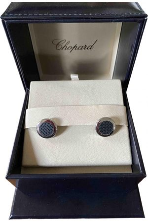 Chopard \N Steel Cufflinks for Men