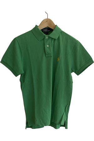 Polo Ralph Lauren Men Polo Shirts - \N Cotton Polo shirts for Men