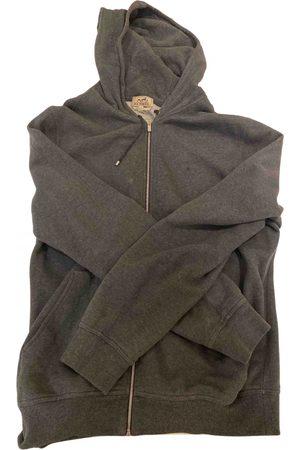 Hermès \N Cotton Knitwear & Sweatshirts for Men