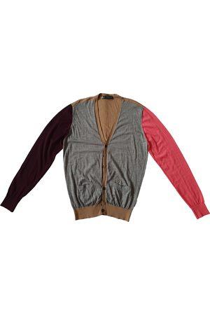 Dsquared2 \N Wool Knitwear & Sweatshirts for Men
