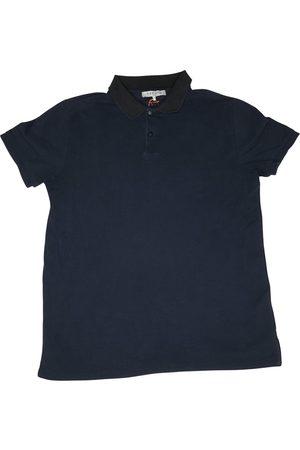 Sandro Men Polo Shirts - \N Cotton Polo shirts for Men
