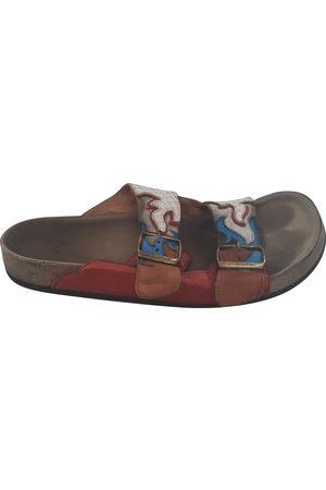 Isabel Marant Women Sandals - \N Leather Sandals for Women