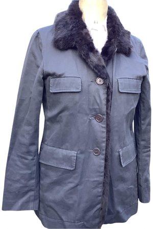 Claudie Pierlot \N Cotton Coat for Women