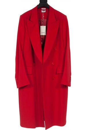 Vetements \N Wool Coat for Women