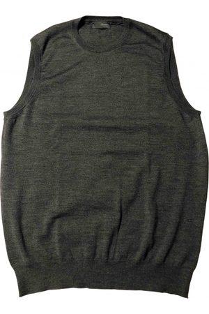 DRUMOHR \N Wool Knitwear & Sweatshirts for Men