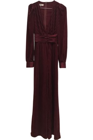 House Of Cb \N Velvet Jumpsuit for Women