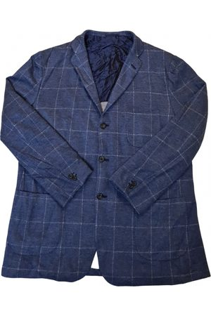 Kiton \N Cashmere Suits for Men