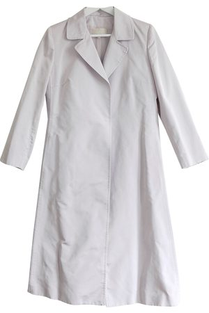 LUISA BECCARIA \N Silk Coat for Women