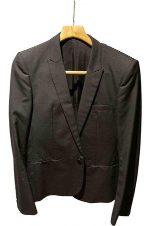 NUMBER NINE - TAKAHIRO MIYASHITA \N Wool Suits for Men