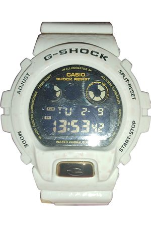 G-Shock \N Rubber Watch for Men
