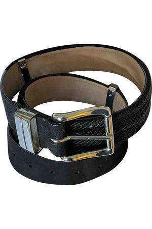 H&M \N Leather Belt for Men