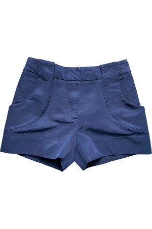 Rue Du Mail Women Shorts - Cotton Shorts