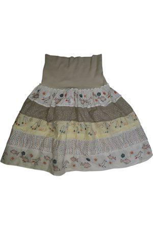 Lazzari \N Cotton Skirt for Women
