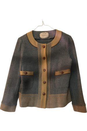 Lazzari \N Wool Jacket for Women