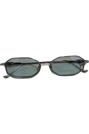 CHROME HEARTS \N Metal Sunglasses for Men