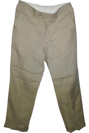 OVS \N Linen Trousers for Men