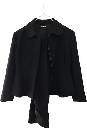 Miu Miu \N Jacket for Women