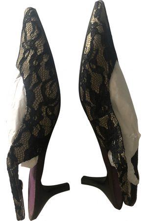 Cortefiel \N Cloth Sandals for Women