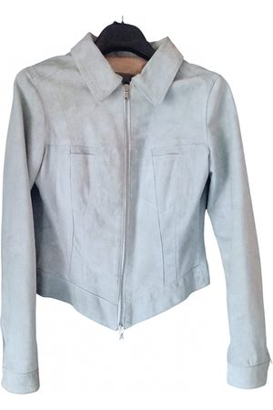 Verra Pelle \N Suede Jacket for Women